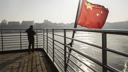 চীনে নতুন ভাইরাসে মহামারীর আশঙ্কা, মৃত ১ জন